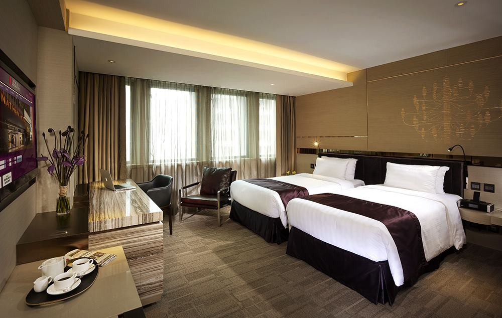 Platinum Grand Room