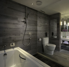 Smart Plus Room Bathroom